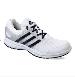 Men 's Adidas Running Galactus 1.0 Low Shoes, Size: 9 And 10