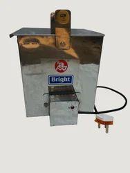 Methyle Bromide Vaporizer