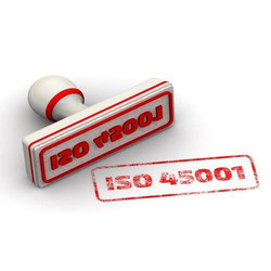 ISO 45001:2018 Certification Consultancy Service
