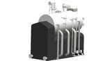 Combitech Boiler