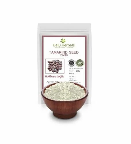 Chintha Ginjala(Tamarind seeds) Powder 100G