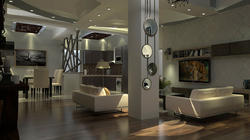 Interior Designing Furniture Works