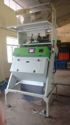 Cashewnut Color Sorter