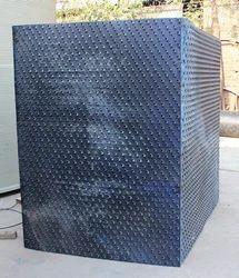 Concrete Plastic Lining