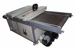 UV Disinfection Conveyor
