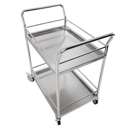 Mobile Trolley