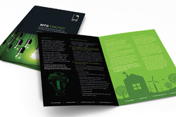 Paper Corporate Brochures Printing Service, Location: Pan India