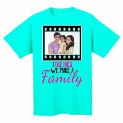 Sublimatable T Shirts