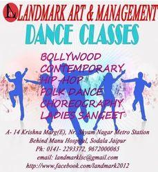 Dance And Aerobics