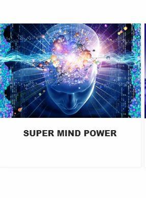 Super Mind Power, Personality Development - Astro Yoga