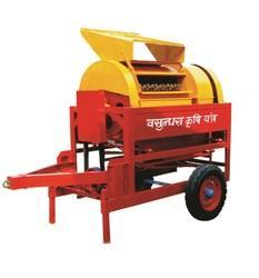 Single Crop Agriculture Thresher