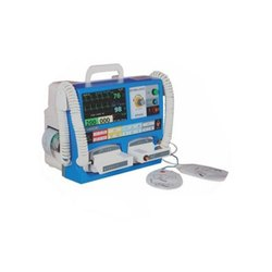 UNI-EM Biphasic Defibrillator