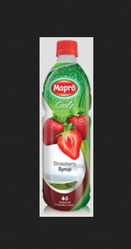Mapro Strawberry Syrup