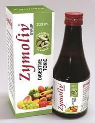 Natural Herbal Enzymes Syrup - Zymoliv Syrup