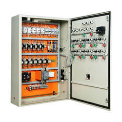 Supply, Fixing And Installation Of Electric Control Panel// Electric Control Panel Service.