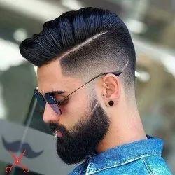 Beard Styling