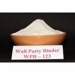 Wall Putty Binder Powder