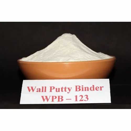 Wall Putty Binder Powder