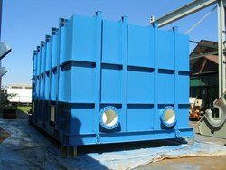 MS Water Tank Fabrication Services
