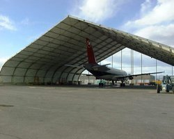 Aircraft Hangers Sheds Structural