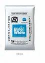 Birla White Cement 50kg