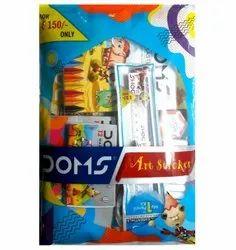 Doms Art Strokes Kit