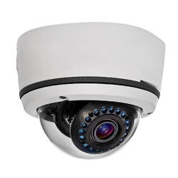 CCTV Dome Security Camera