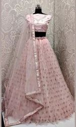 Pr Fashion Launched Wedding Season With This Very Beautiful Designer Lehenga Choli