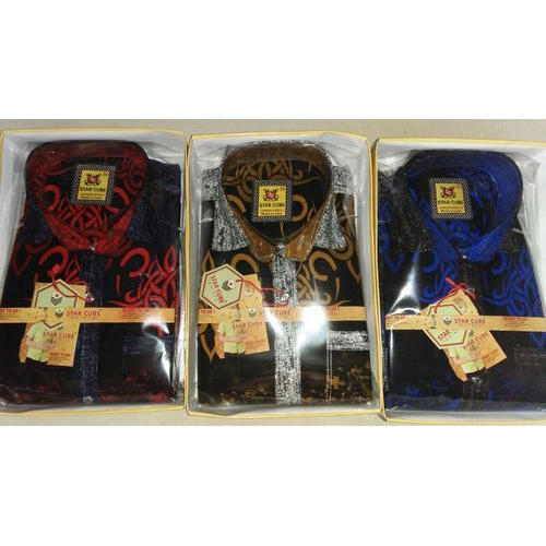 Cotton Fancy Kids Party Wear Shirts