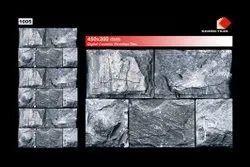 FACE CERAMIC Wall Cladding Tiles Hd Elevation Tiles 300x450 Mm Exterior Tiles, Size: 30*45 Cm