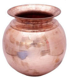 Copper Matka