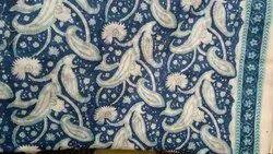 Block Print Dress Material