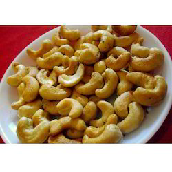 Fried Cashew Nuts