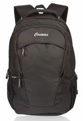 Black Altis Office Laptop Backpack Bag