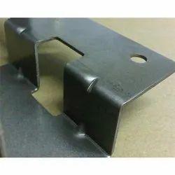 Bending Sheet Metal Fabrication Service, Thickness: 10 Mm, Capacity: 200 Ton