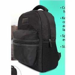 High Roller Backpack Single Partition Bag