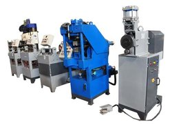 Tube Forming Machine