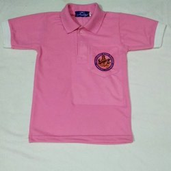 Pink School T-Shirt