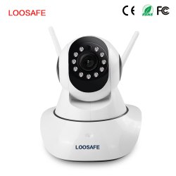 1080P HD Wireless IP Camera WiFi Baby Monitor Smart Home Security PTZ Camera