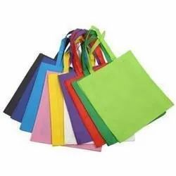 Non Woven Loop Handle Carry Bag, For Shopping