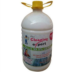 Cleaning Expert 5 Liter Floor Cleaning Phenyl, Packaging Type: Bottle