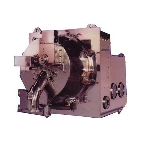 Mild Steel Horizontal Peeler Centrifuge Machines, For Industrial