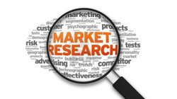 Online Market Research Service