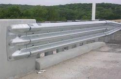 Highway Metal Crash Barriers