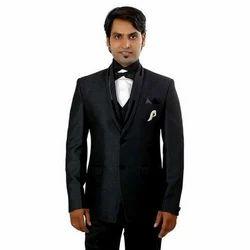 Slim Fit Party Mens Designer Tuxedo