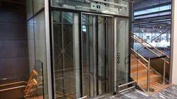 Traction Passenger Elevator