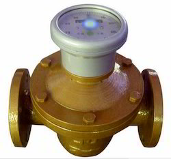 Analog Output Fuel Flow Meter