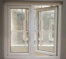 Soundproof UPVC Casement Window