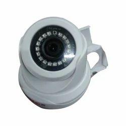 3 MP HD CCTV Dome Camera