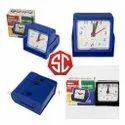 Dabbi Alarm Clock